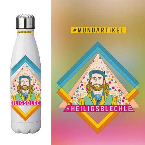 Design for a Drink Bottle