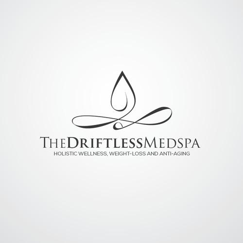 Holistic (Western/Eastern) Medical Spa Logo