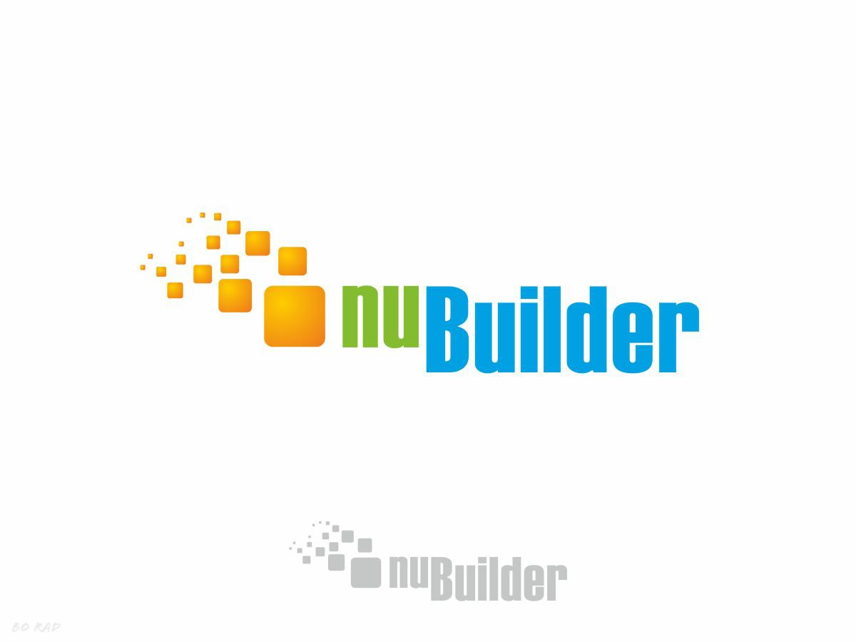 nuBuilder needs a new logo