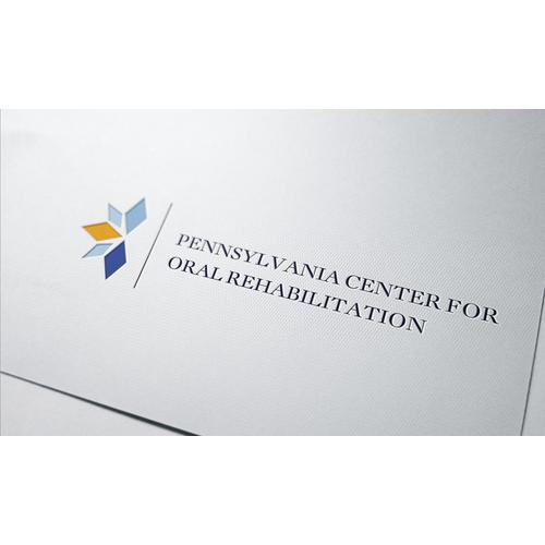 Logo for Pennsylvania center for oral rehabilitation