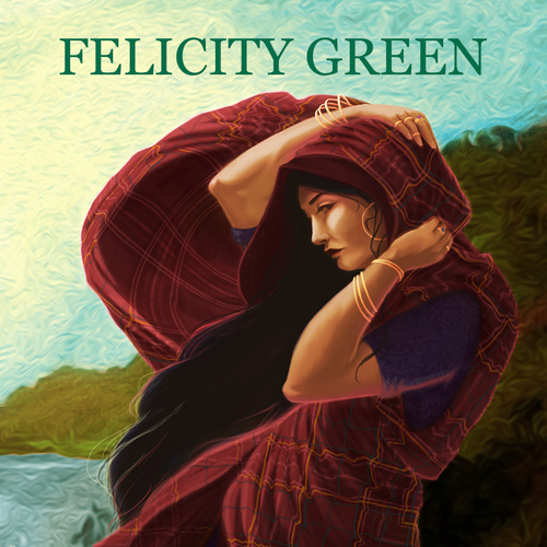 Book Cover for author Felicity Green