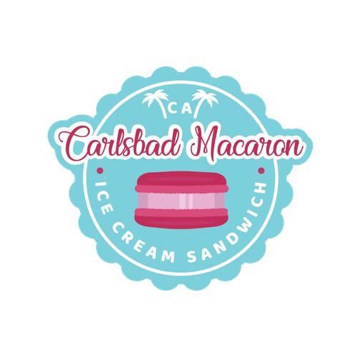 Carlsbad Macaron