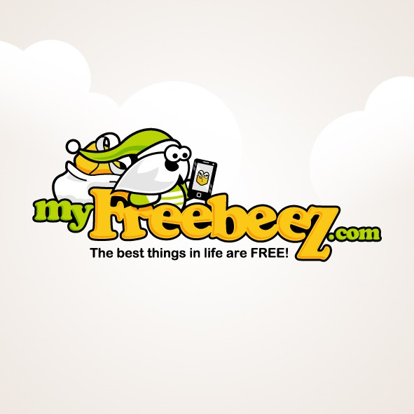 New creative logo wanted for MyFreebeez - popular giveaway site!