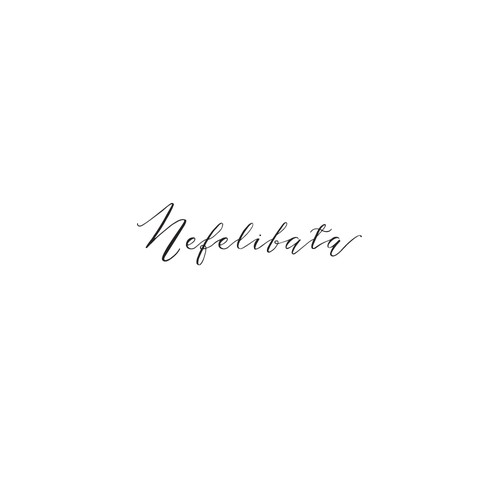 Logo Concept for curated luxury, ethical and eco-friendly fashion