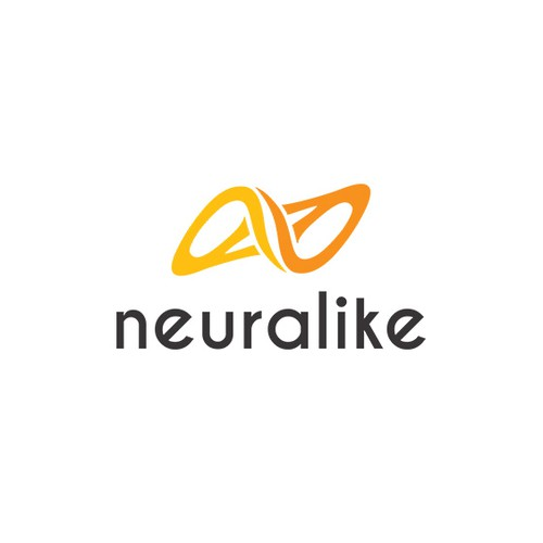 Logo for an upcoming brain technology startup