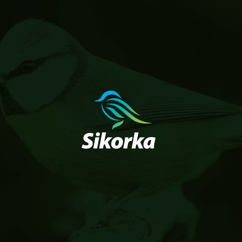 Logo Design for Sikorka.