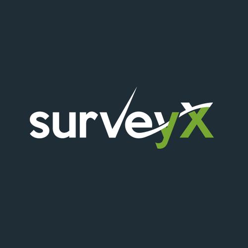logo surveyX