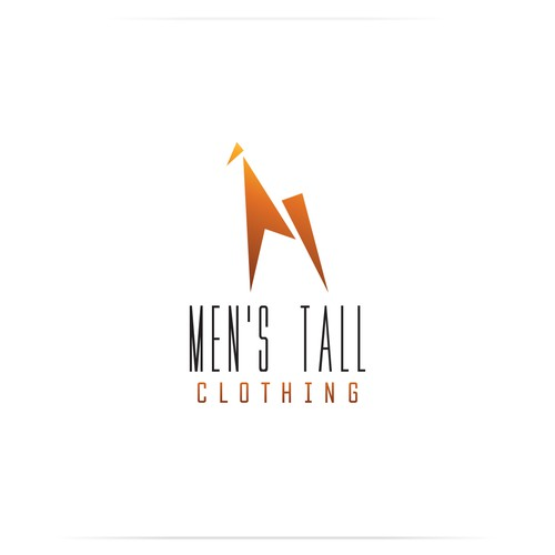 Men's tall clothing