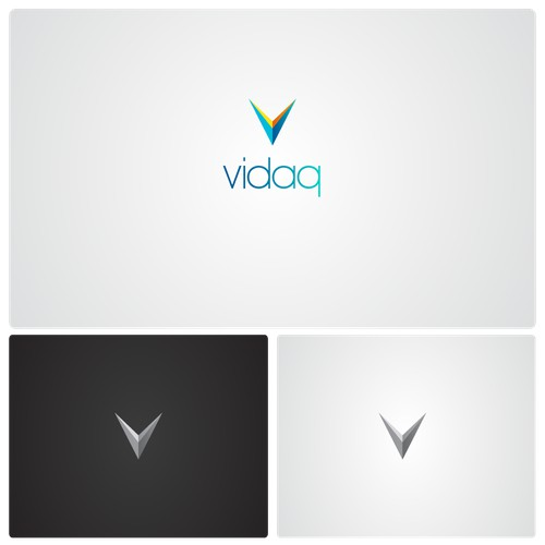 Logo for company (Quality for success)