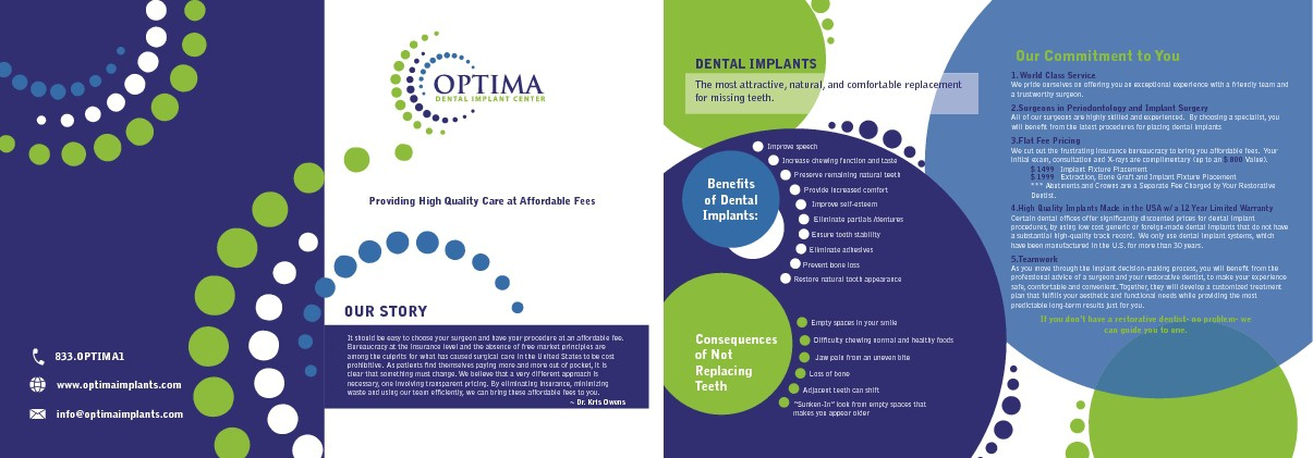 Referral Collateral