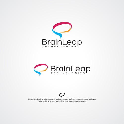 Logo for Brain Leap Technologies