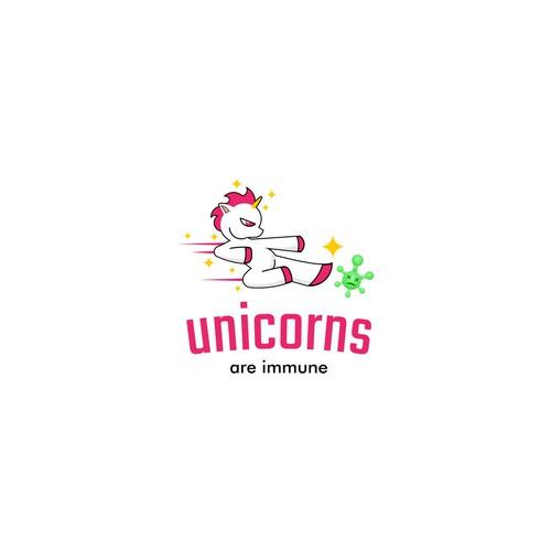 Unicorn are Immune