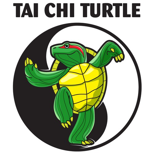 Tai Chi Turtle T-Shirt