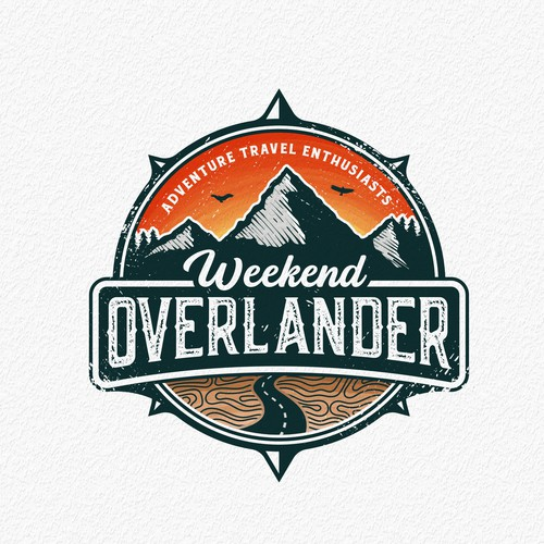 Weekend Overlander