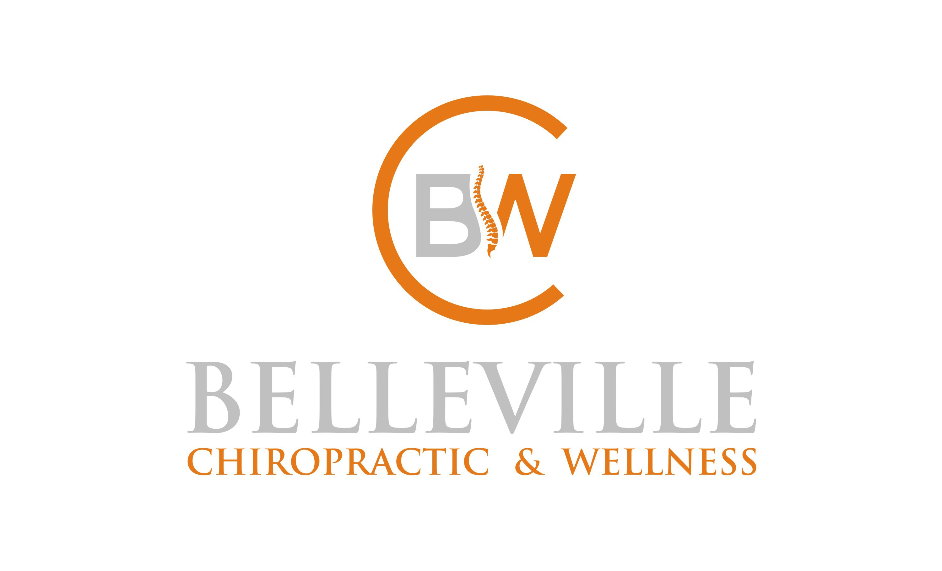 Rapidly growing Chiropractic Wellness clinic NEEDS powerful 1st ever logo/brand