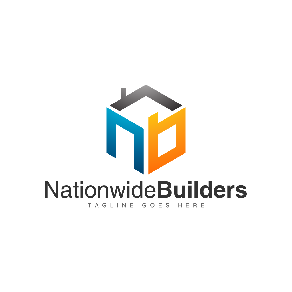 logo for Nationwide Builders