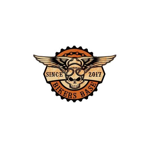 bikers base