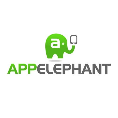 Help App Elephant  with a new logo