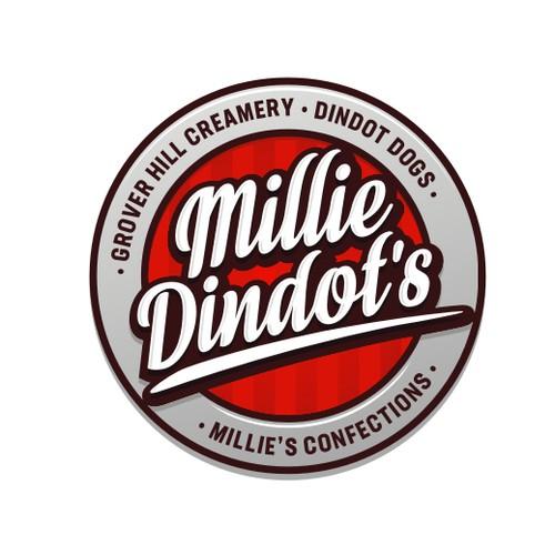 Millie Dindot's.