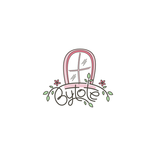 Bytote logo concept