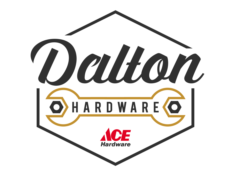 Flintstone Hardware Logo