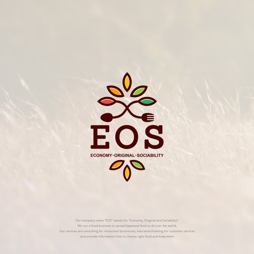 EOS (Economy, Original and Sociability)