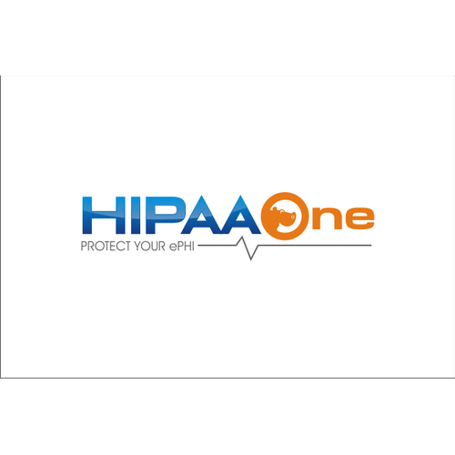 HIPAA One needs a new logo