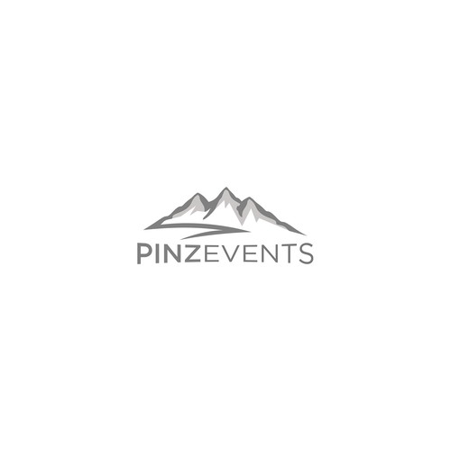 Clean Design for 'PinzEvents'