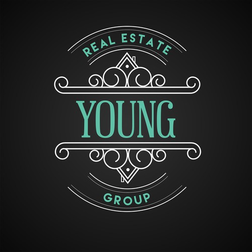 Logo: Young Real Estate Group