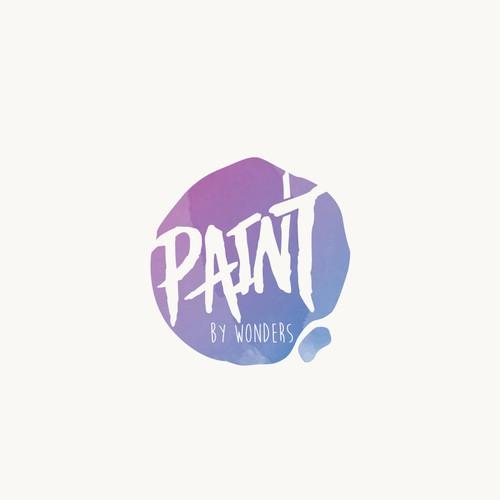 Paint. Logo