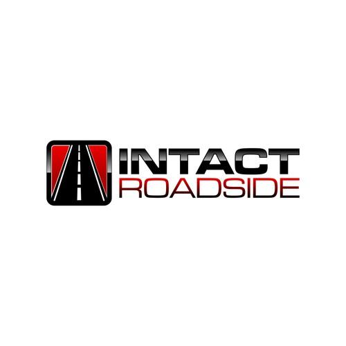 Creating a logo for a new roadside company