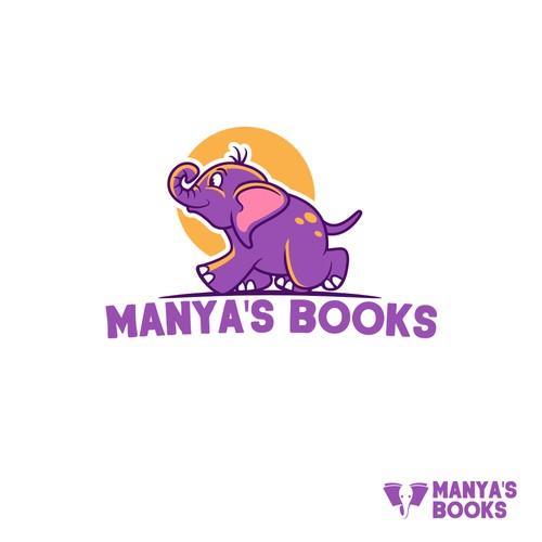 Logo for Kid's Publishing