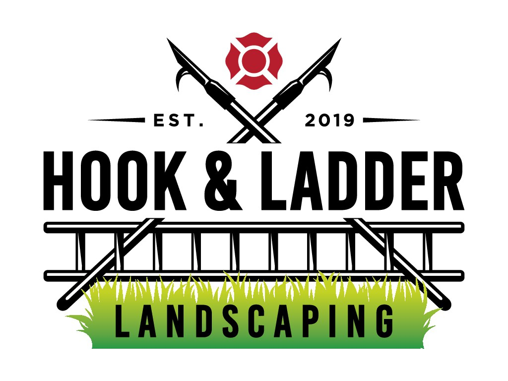 Fire fighter landscaping company