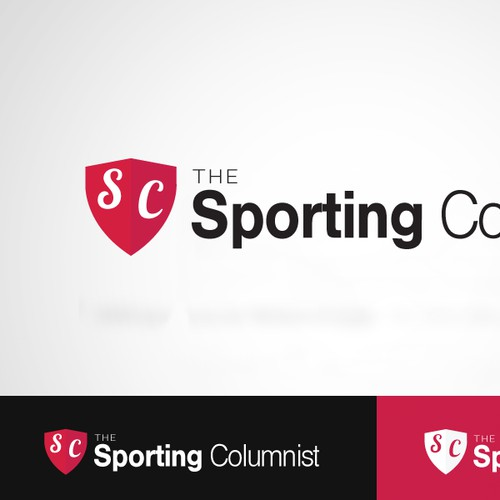 The Sporting Columnist Logo