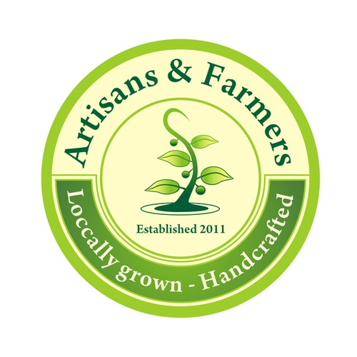 Handcrafted agriculture