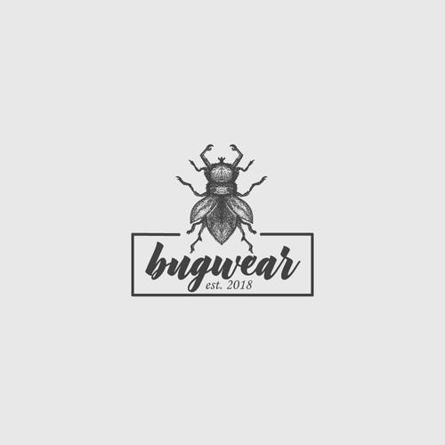 Logo Concept for Bugwear