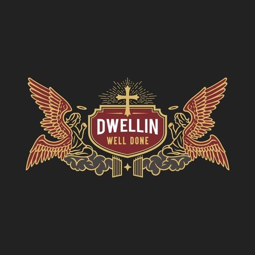 crest logo for Dwellin