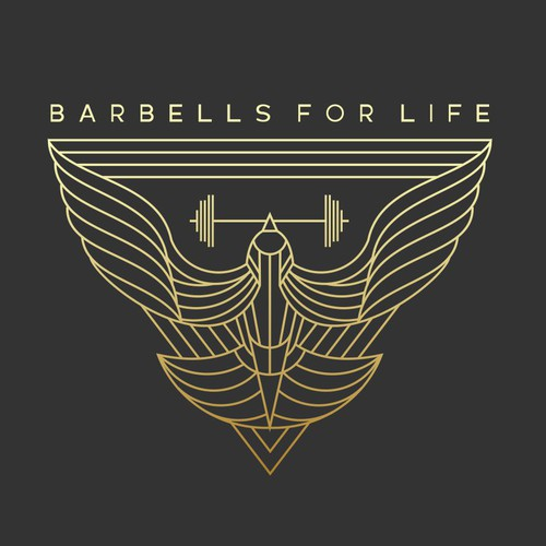 BARBELLS FOR LIFE