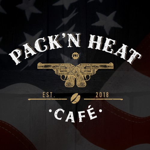 PACK'N HEAT CAFE