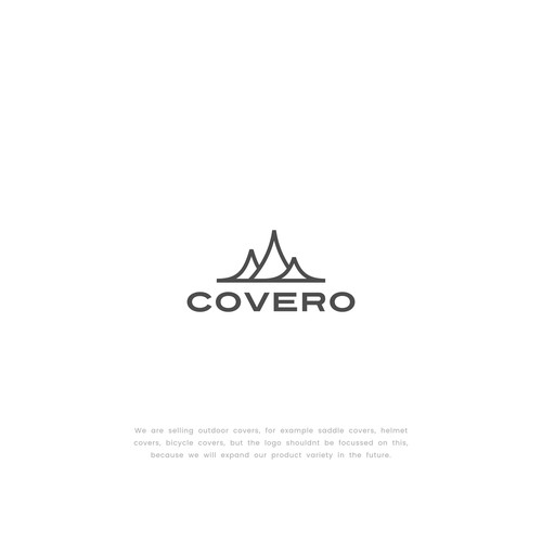 COVERO LOGO