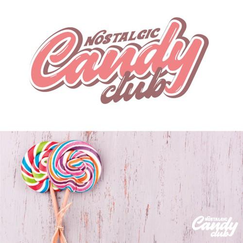 Candy Club logo
