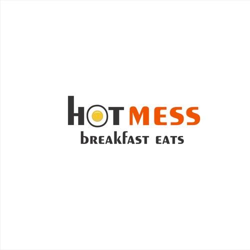 HOTMESS breakfast eats