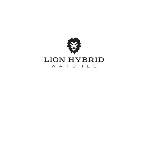 Logo for a watches brand