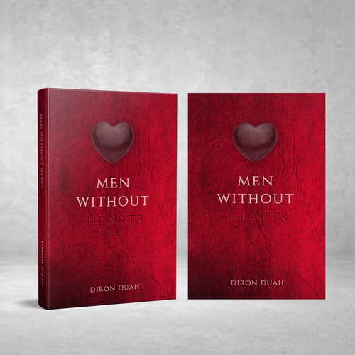 Poetry Book for Diron Duah