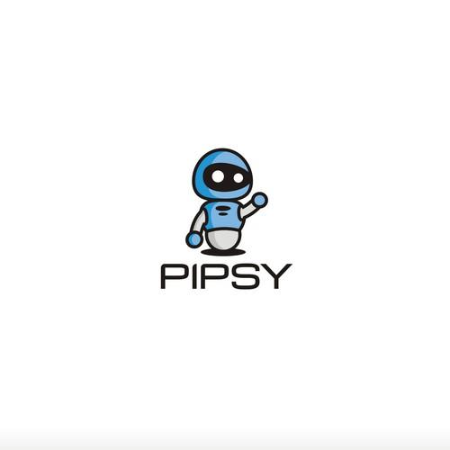 robot fun logo