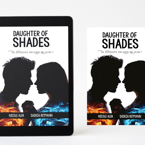 ebook daughter of shades