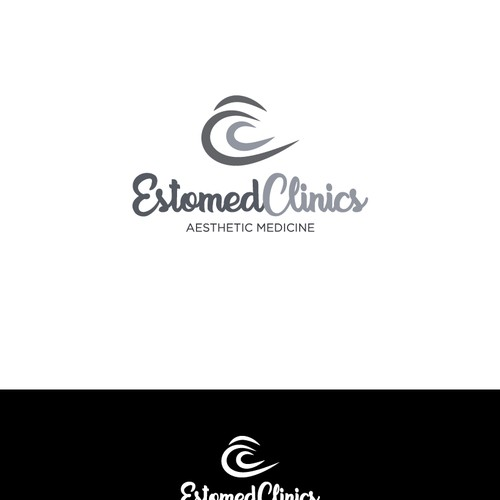 Logo Concept for Estomed Clinics