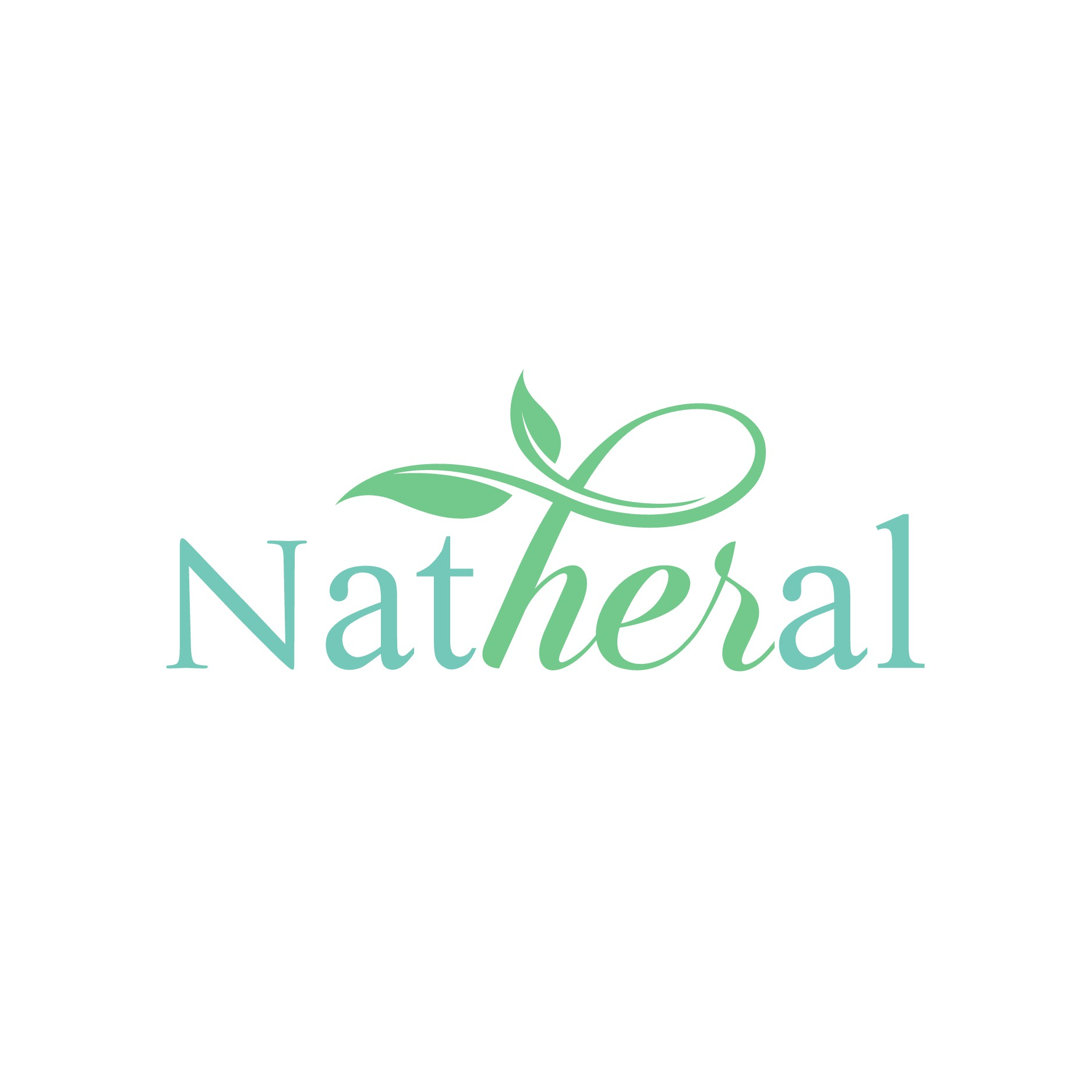 Branding launch, natural products. Starting my own business