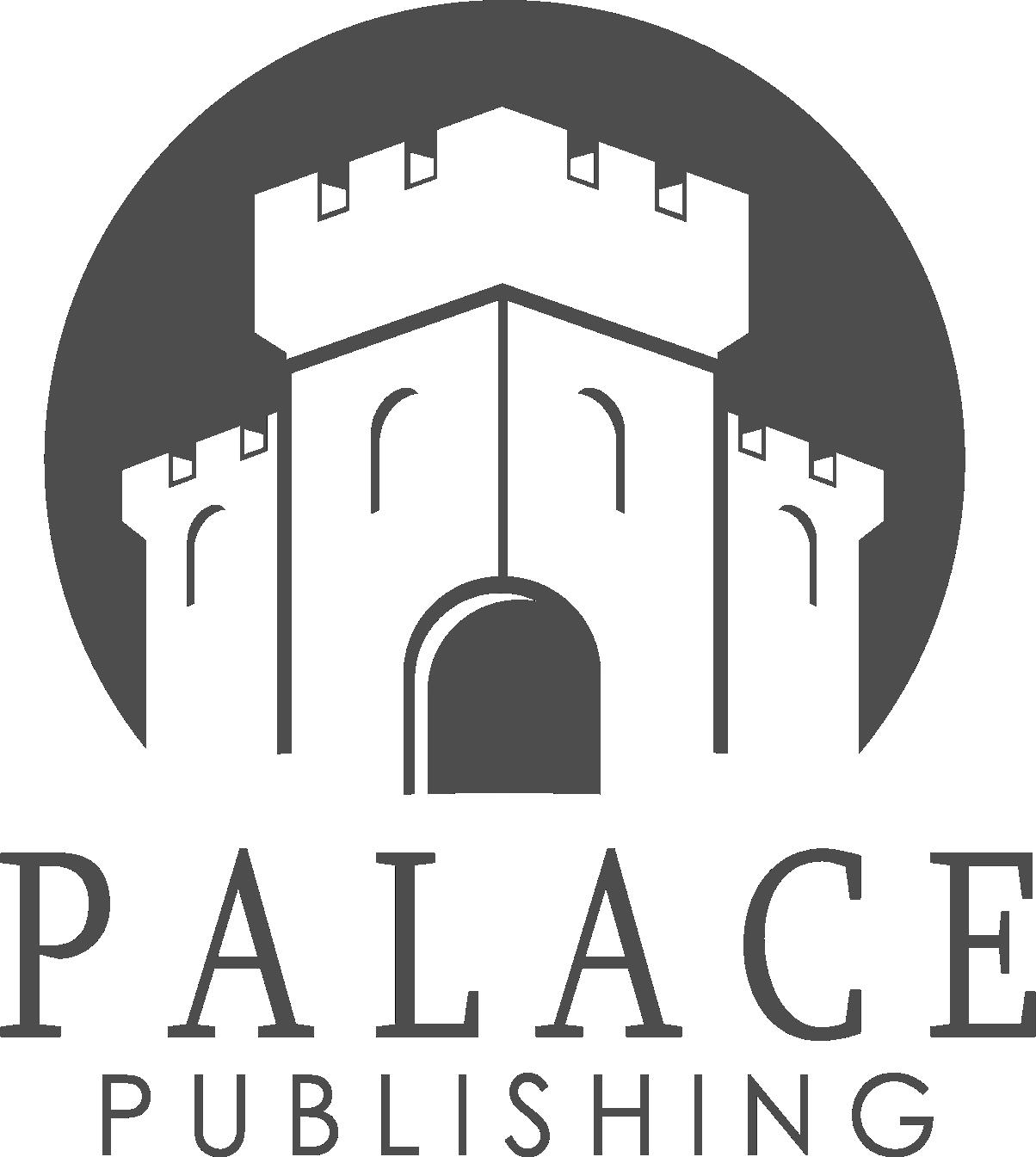 Design a logo for Palace Publishing