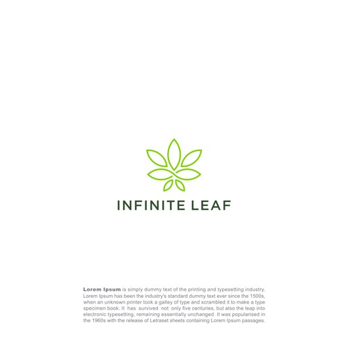 infinite leaf